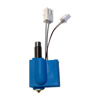 Artillery Sidewinder Heater + Nozzle +Thermistor + Heatbreak +Nozzle