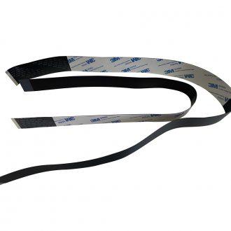 Artillery-Sidewinder-Flachbandkabel 20-30 pin