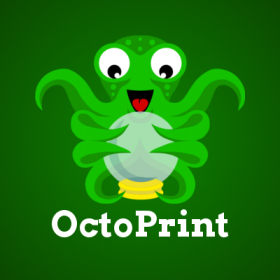 Octoprint - Raspberry Systeme