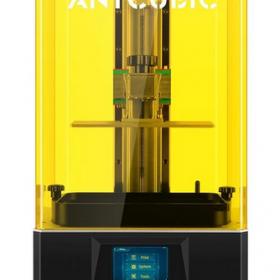 Resin (SLA/DLP) Drucker
